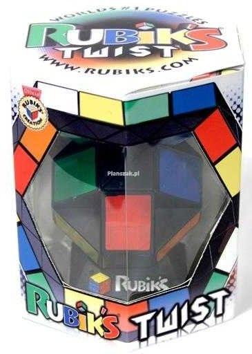 Układanka Rubik''s Twist wąż kolorowy