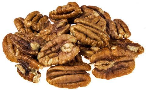 Orzechy pecan 0.5 kg