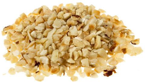 Orzechy laskowe prażone krojone 2/4 0.5 kg