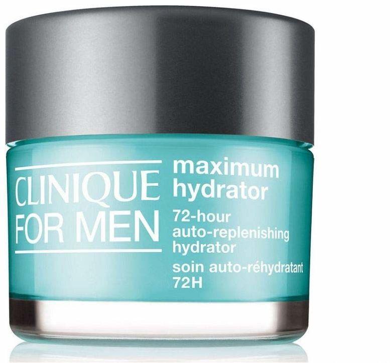 Clinique for Men Maximum Hydrator 72H samochodowy regenerujący nawilżacz, 50 ml