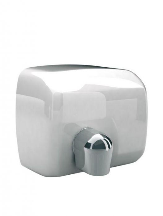 Elektryczna suszarka do rąk Saniflow Plus- obudowa metalowa, biała