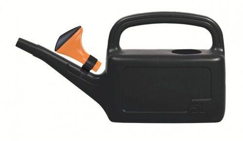 Prosperplast Konewka Aqua czarny, 5 l