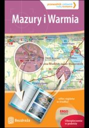 Mazury i Warmia. Przewodnik-celownik. Wydanie 1 - dostawa GRATIS!.