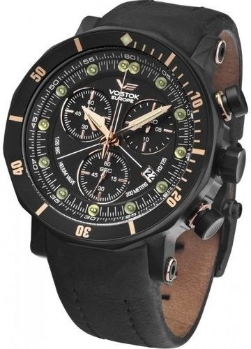 Zegarek VOSTOK 6S30-6203211 LUNOKHOD 2