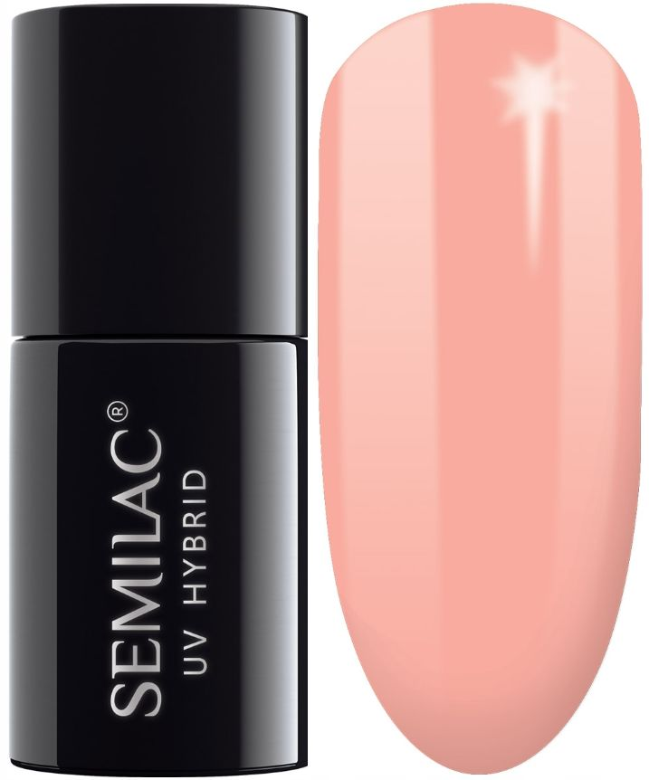 SEMILAC 130 Sleeping Beauty UV LED Lakier Hybrydowy