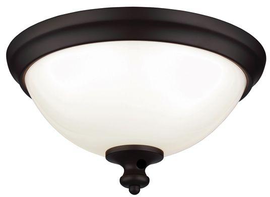 Lampa sufitowa PARKMAN FE/PARKMAN/F OB - Elstead Lighting  SPRAWDŹ RABATY  5-10-15-20 % w koszyku