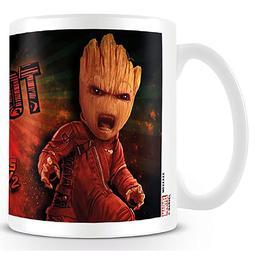 Strażnicy Galaktyki 2 - kubek Groot