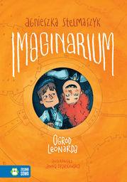 Imaginarium. Ogród Leonarda - Ebook.