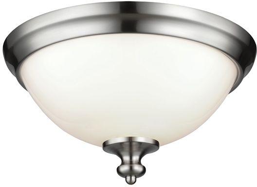 Lampa sufitowa PARKMAN FE/PARKMAN/F PN - Elstead Lighting  SPRAWDŹ RABATY  5-10-15-20 % w koszyku