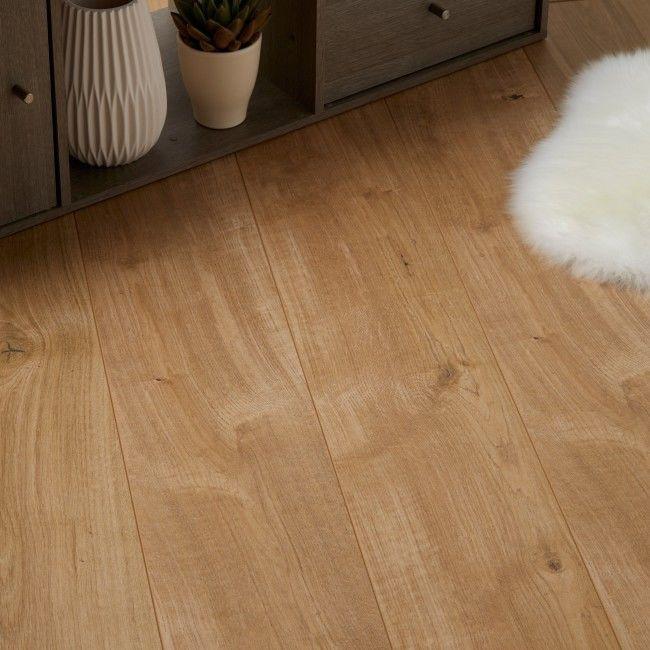 Panele podłogowe GoodHome Gladstone Brown AC4 1,996 m2
