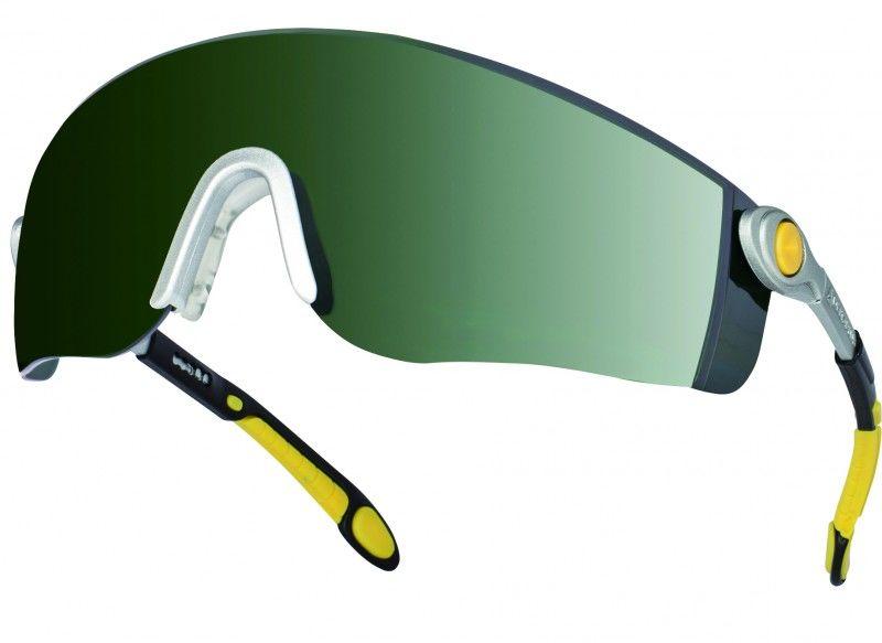 Okulary spawalnicze robocze LIPARI2 T5