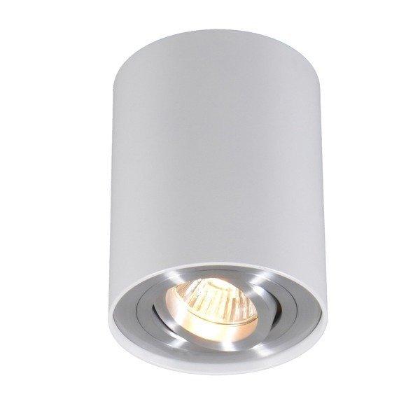 Lampa sufitowa SPOT RONDOO 45519 Zuma LINE biały + RABAT w koszyku za ilość !!!