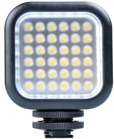 Godox LED36 LED Light - lampa diodowa nakamerowa, temp. barwowa 5600K Godox LED36 LED Light