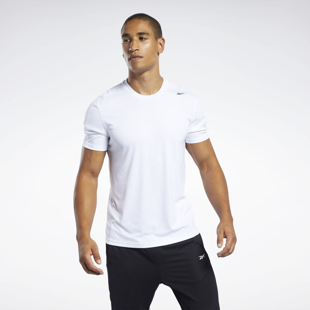 Reebok Koszulka Workout Ready Polyester Tech