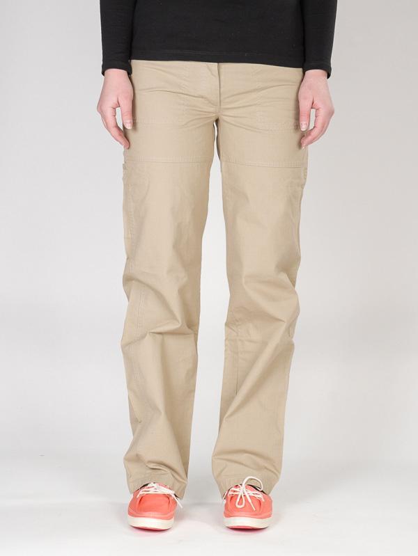 Horsefeathers BEI spodnie lniane kobiety - 3