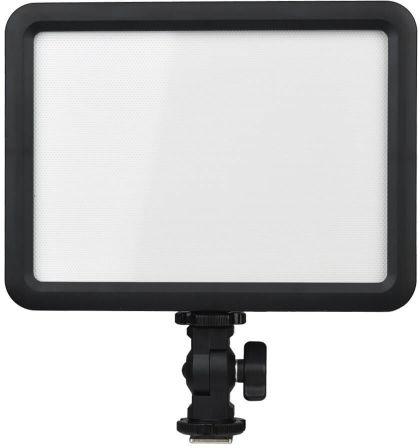 Godox LEDP120C Ultra Slim LED - lampa diodowa nakamerowa, temp. barwowa 3300-5600K Godox LEDP120C