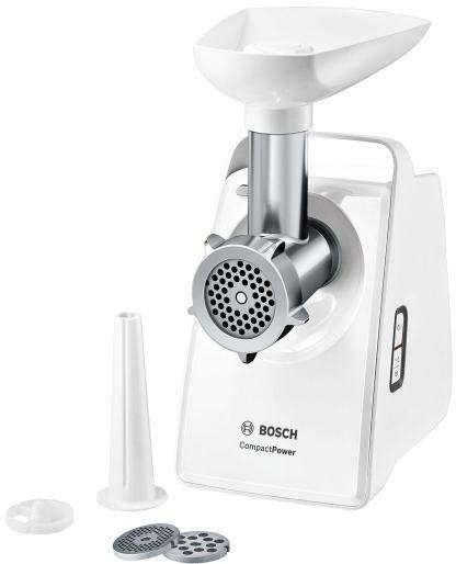 Bosch MFW3X10W CompactPower