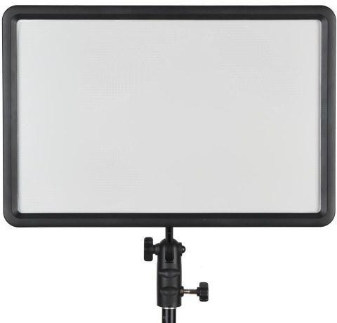 Godox LEDP260C Ultra Slim LED - lampa diodowa nakamerowa, temp. barwowa 3300-5600K Godox LEDP260C Ultra Slim LED