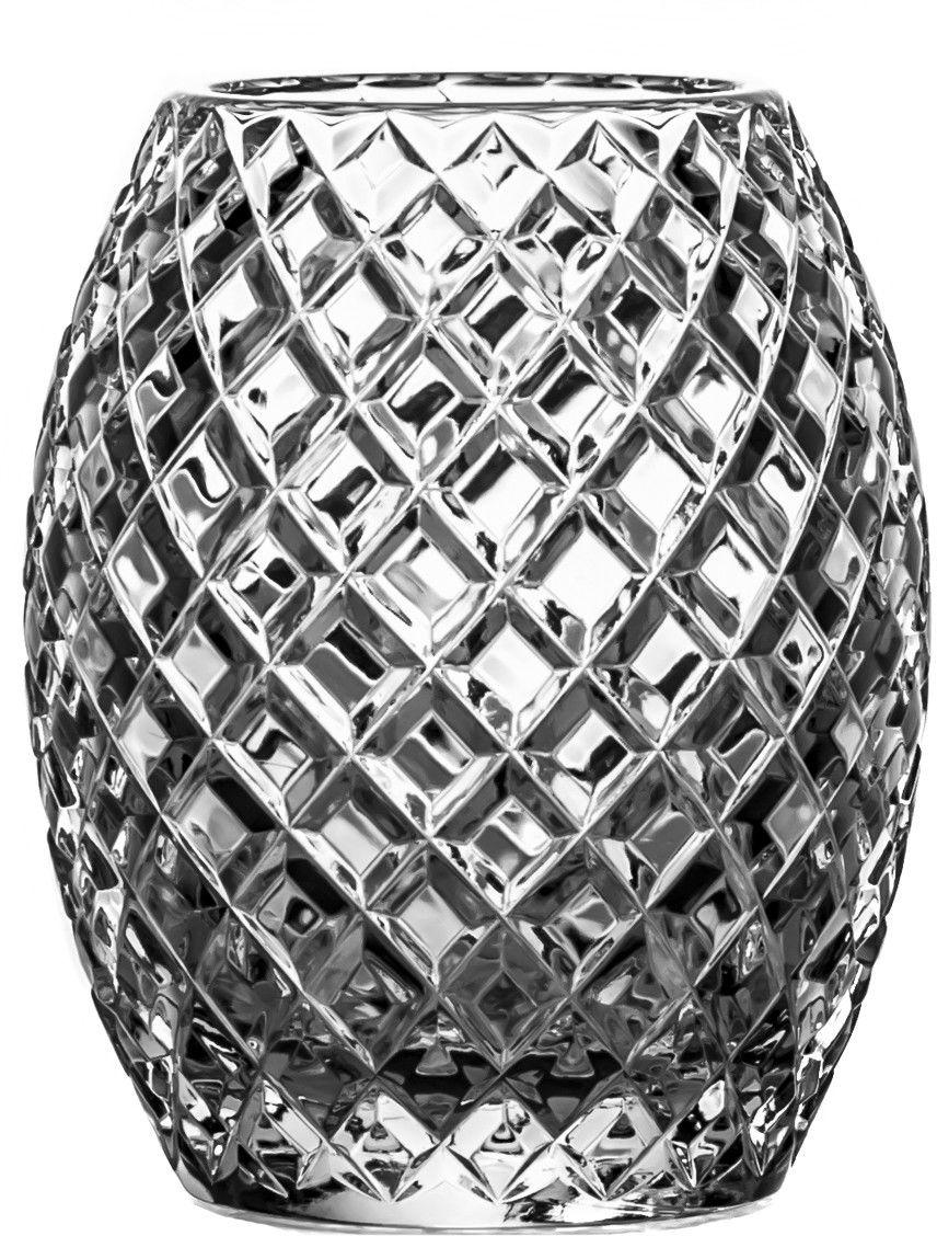 Wazon pojemnik kryształowy (10937)