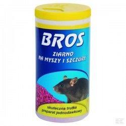 Bros Ziarno na myszy i szczury - 300 g