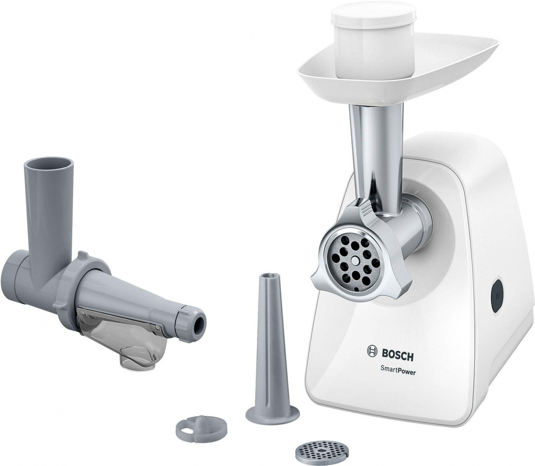 Maszynka Bosch MFW2515W OD RĘKI ! I tel. (22) 266 82 20 I Raty 0 % I kto pyta płaci mniej I Płatności online !