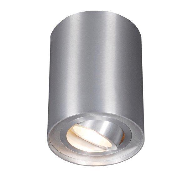 Lampa sufitowa SPOT RONDOO Srebrny 44805