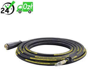 Wąż wysokociśnieniowy Longlife 400 Karcher