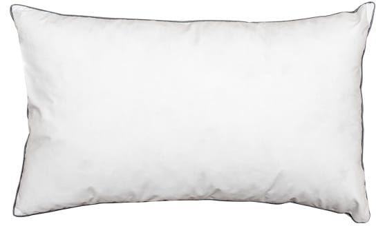 Wkład puchowy do poduszek dekoracyjnych 30x50 Puch 15%