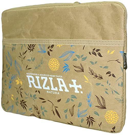 Rizla Porta Tablet Kraft Paper etui na papierosy, 22 cm, wielokolorowe