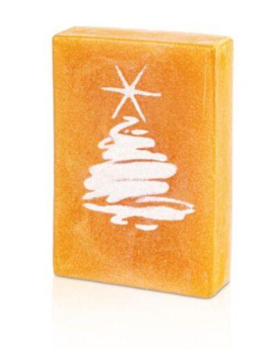 Mydło Organique świąteczne gwiazdka choinka 100 gr