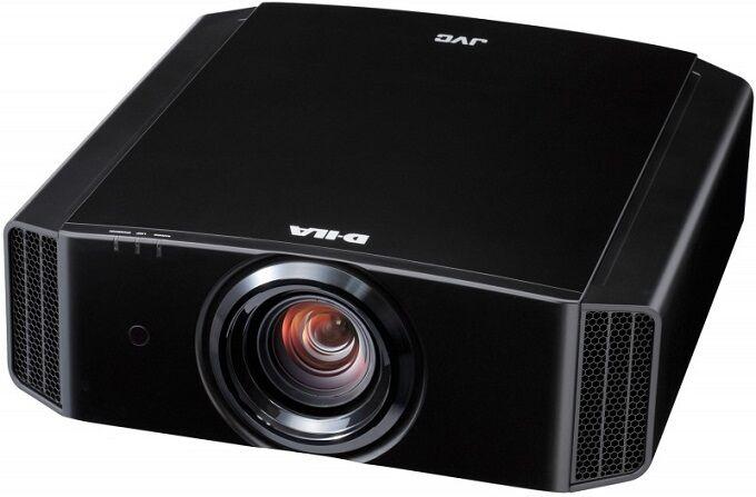 Projektor JVC DLA-X500RBE + UCHWYT i KABEL HDMI GRATIS !!! MOŻLIWOŚĆ NEGOCJACJI  Odbiór Salon WA-WA lub Kurier 24H. Zadzwoń i Zamów: 888-111-321 !!!