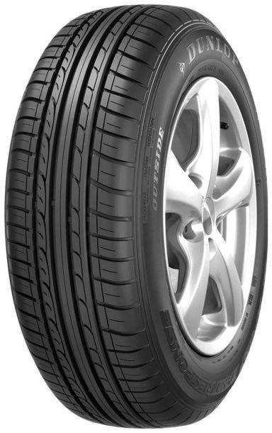 Dunlop SP SPORT FASTRESPONSE 225/45R17 91 W AO FR