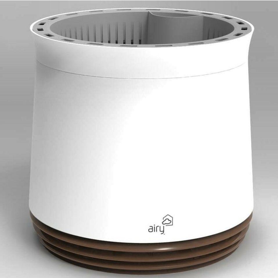 Doniczka filtrująca powietrze Airy
