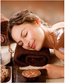 Masaż czekoladą  Koszalin