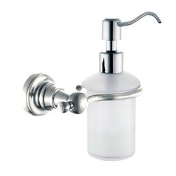 Sapho Diamond chrom dozownik mydła wiszący 1317-19