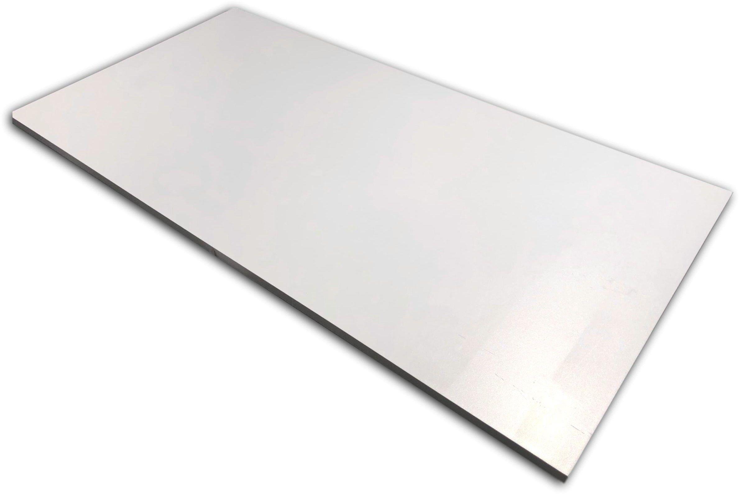 Blanco Mat 30x60 RC białe płytki