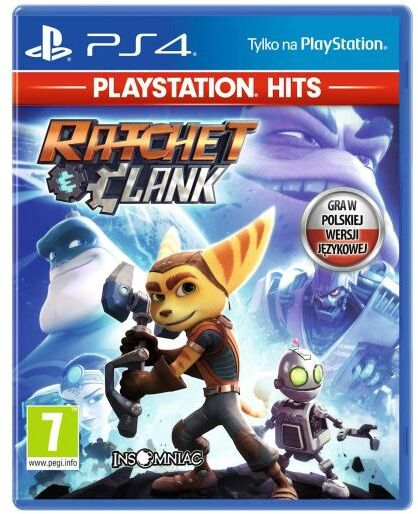 Ratchet & Clank - PlayStation Hits PS4 / PS5