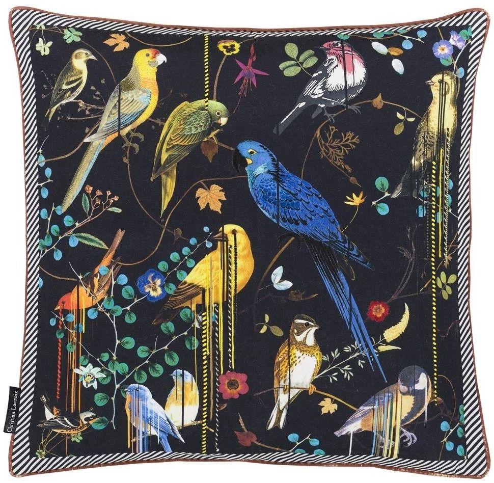 Poduszka dekoracyjna Christian Lacroix Birds Sinfonia Crepuscule