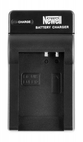 Newell Ładowarka DC-USB do akumulatorów EN-EL12 Nikon