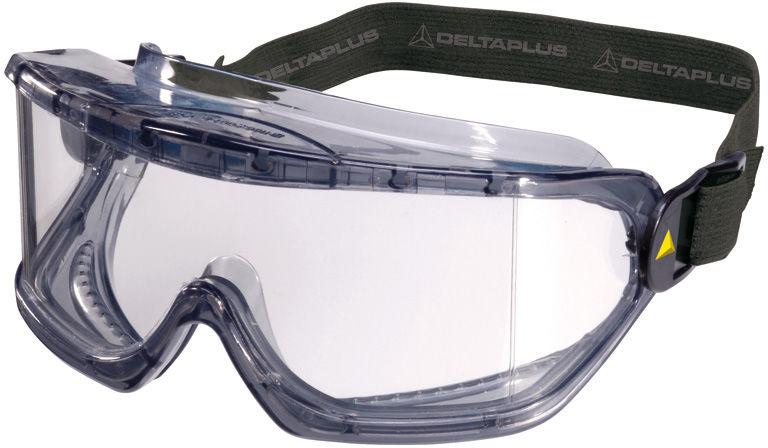 Gogle okulary ochronne GALERAS