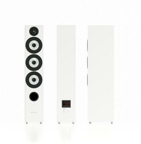 Pylon Audio Pearl 27 (biały) 2 szt.