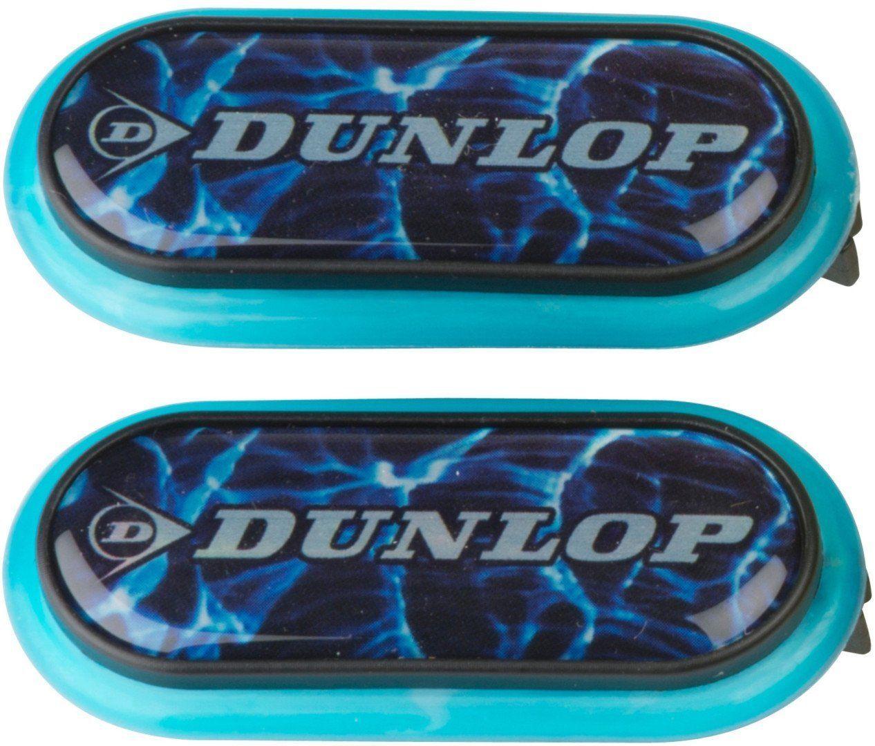 Zapach do samochodu klips New Car na kratkę Dunlop x2