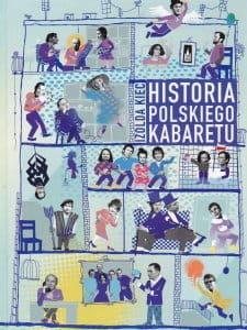 Historia polskiego kabaretu - Izolda Kiec