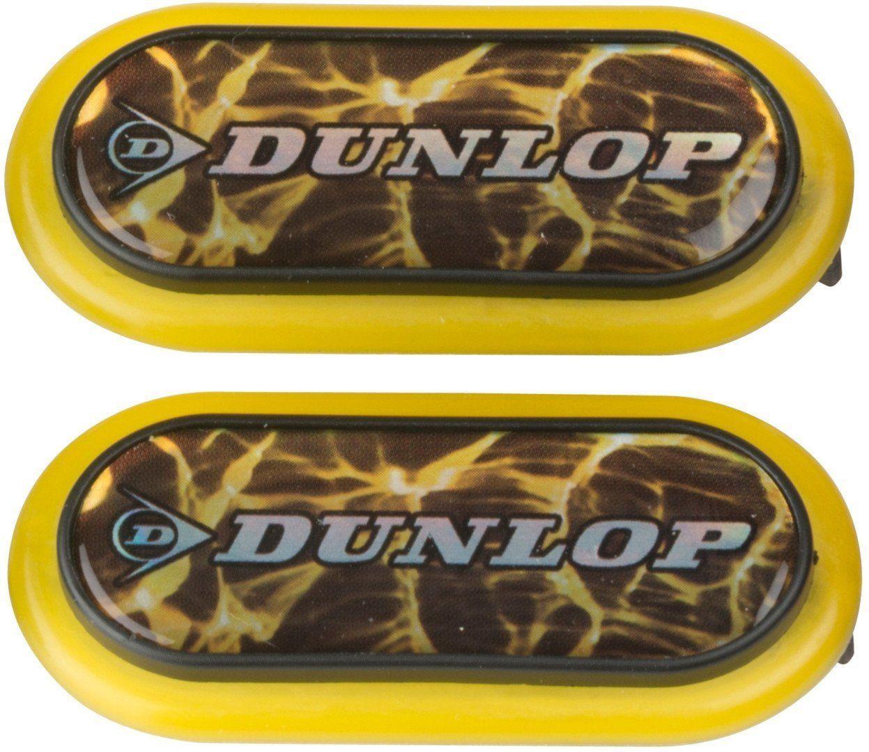 Zapach do samochodu klips Vanilia na kratkę Dunlop x2