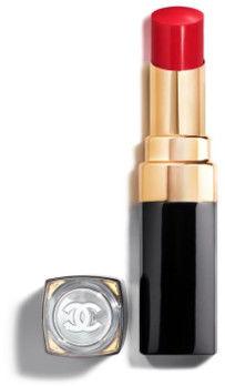 Chanel Rouge Coco Flash nawilżająca szminka nabłyszczająca odcień 68 Ultime 3 g