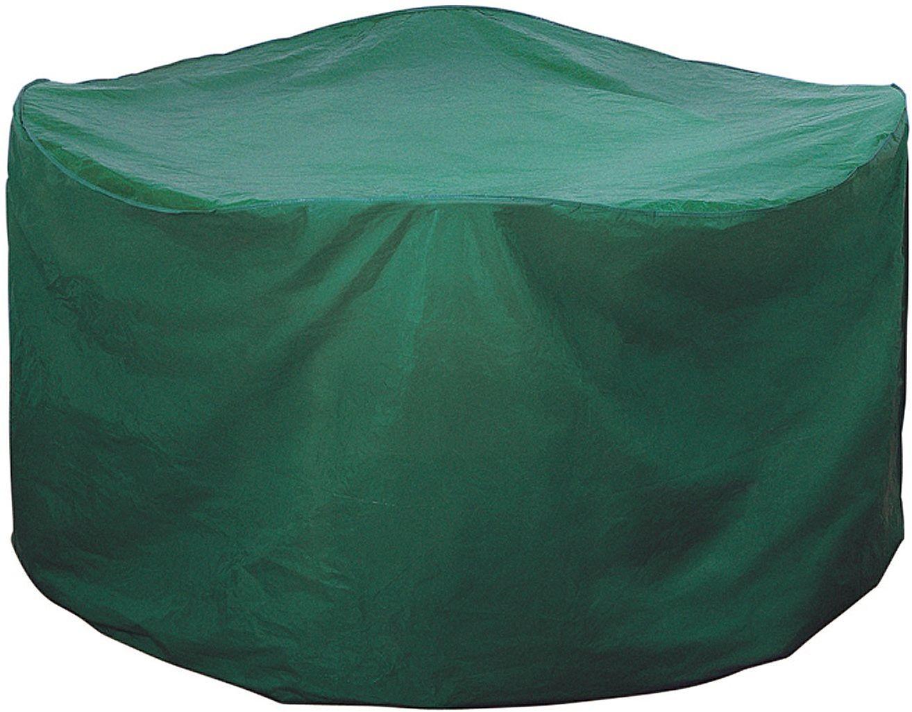 Rayen pokrowiec na meble ogrodowe: stół, zielony