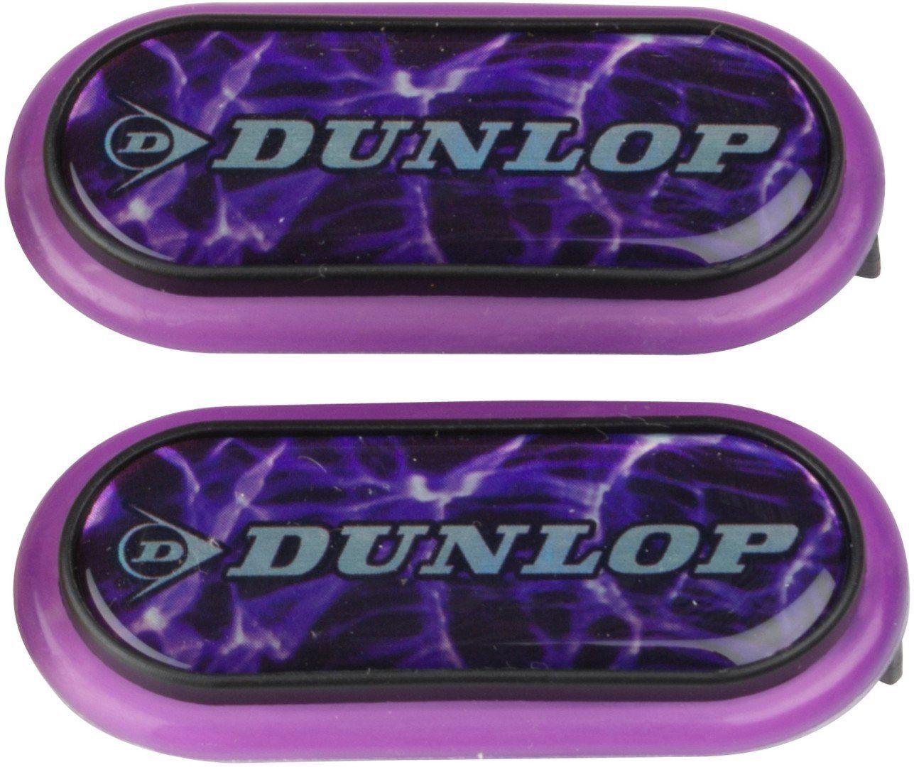 Zapach do samochodu klips Lavender na kratkę Dunlop x2