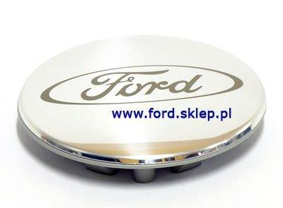 kołpak felgi aluminiowej (dekielek) Ford - 68 mm 1064115
