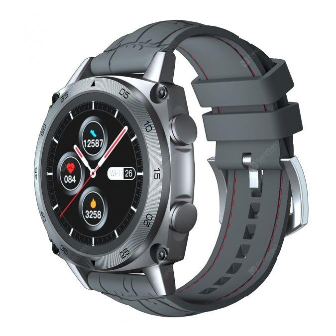 Smartwatch CUBOT C3 grey