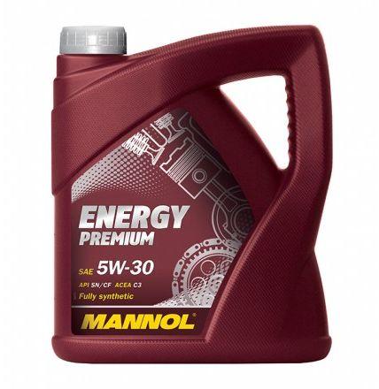 Mannol Energy Premium 5W30 5l